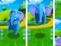 Talking Elephant para Android